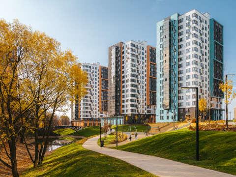 Ипотека 3,75% Квартиры от 5,5 млн руб.